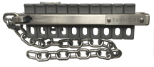 10 Multi-Latch with Chain Catch