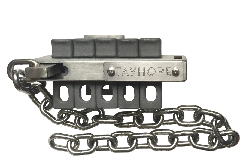 5 Multi-Latch with Chain Catch